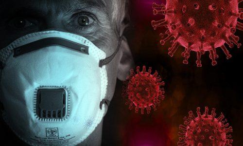 Britische Studie: Diese neuen Symptome deuten auf eine Corona-Infektion hin