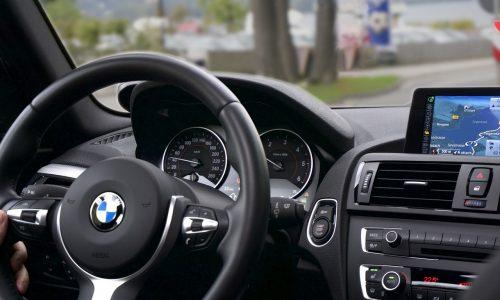 Coronavirus: Starker Absatzeinbruch bei BMW