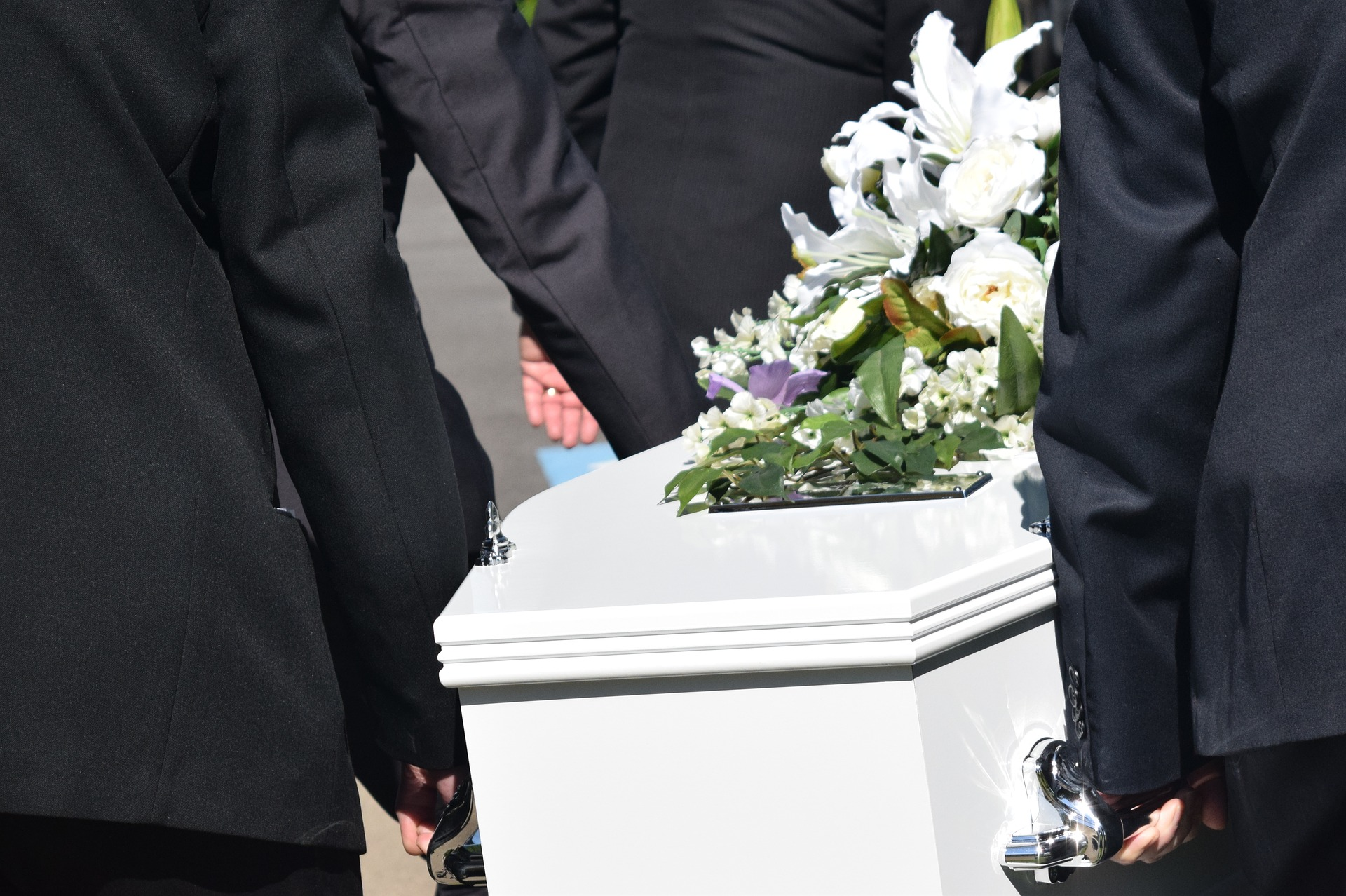 Schwelle erreicht: So viele Corona-Tote gibt es jetzt in Deutschland