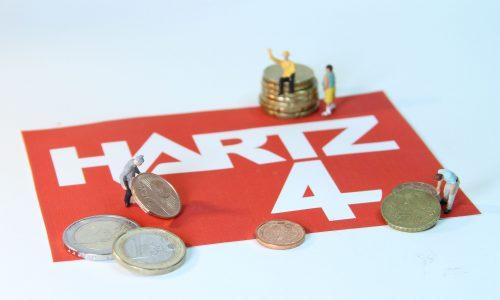 Deutschland: Wird Hartz-IV wegen Corona-Krise erhöht?