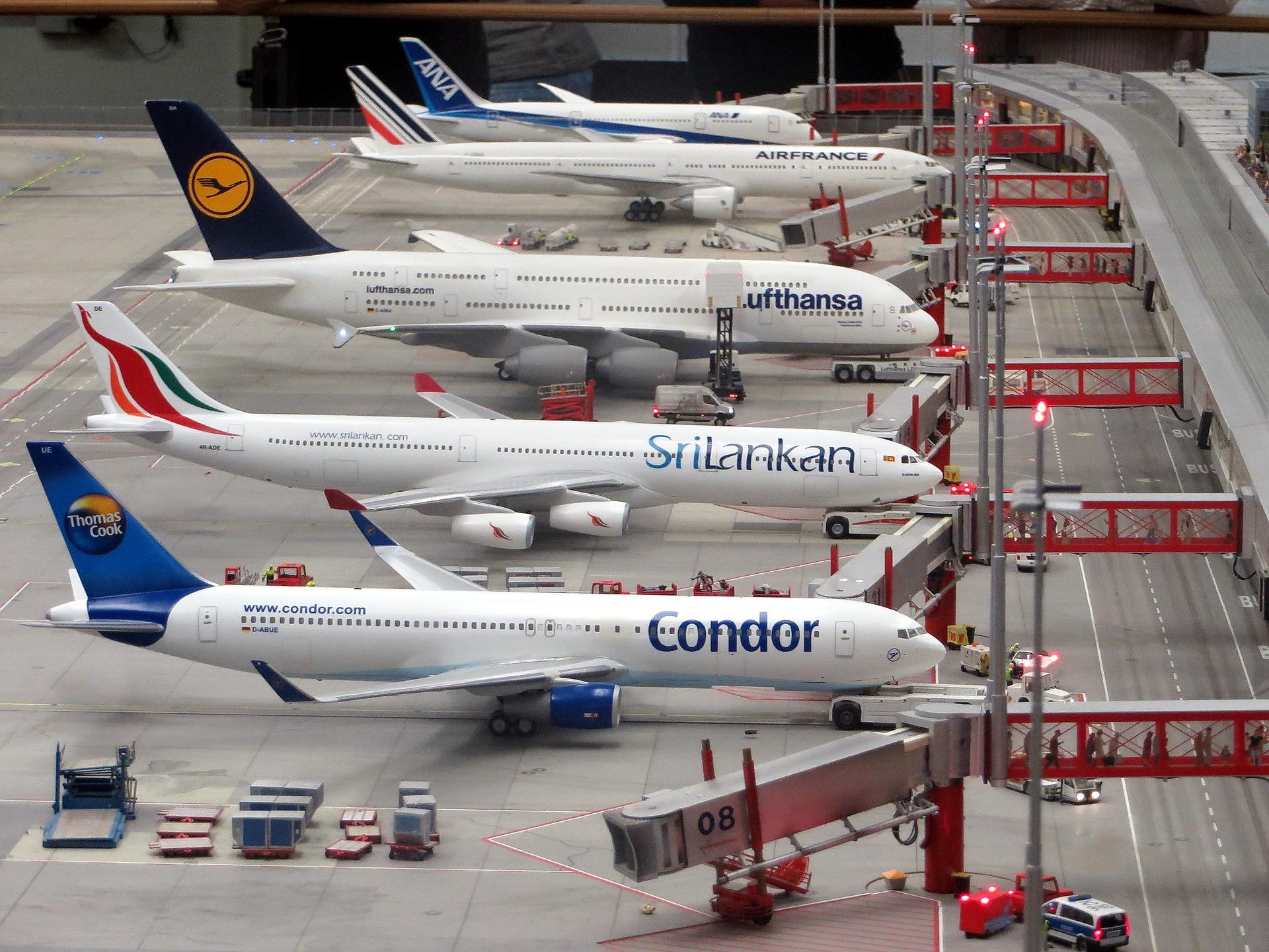 Deutschland: So soll Airlines und Reisebüros jetzt geholfen werden
