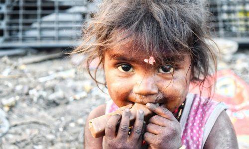 Hilfsorganisationen warnen: 50 Millionen Menschen vom Hunger bedroht