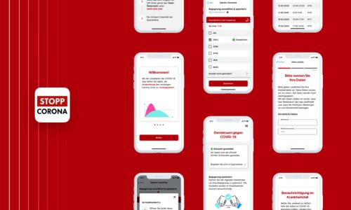 Österreich: Stopp-Corona-App bald verpflichtend