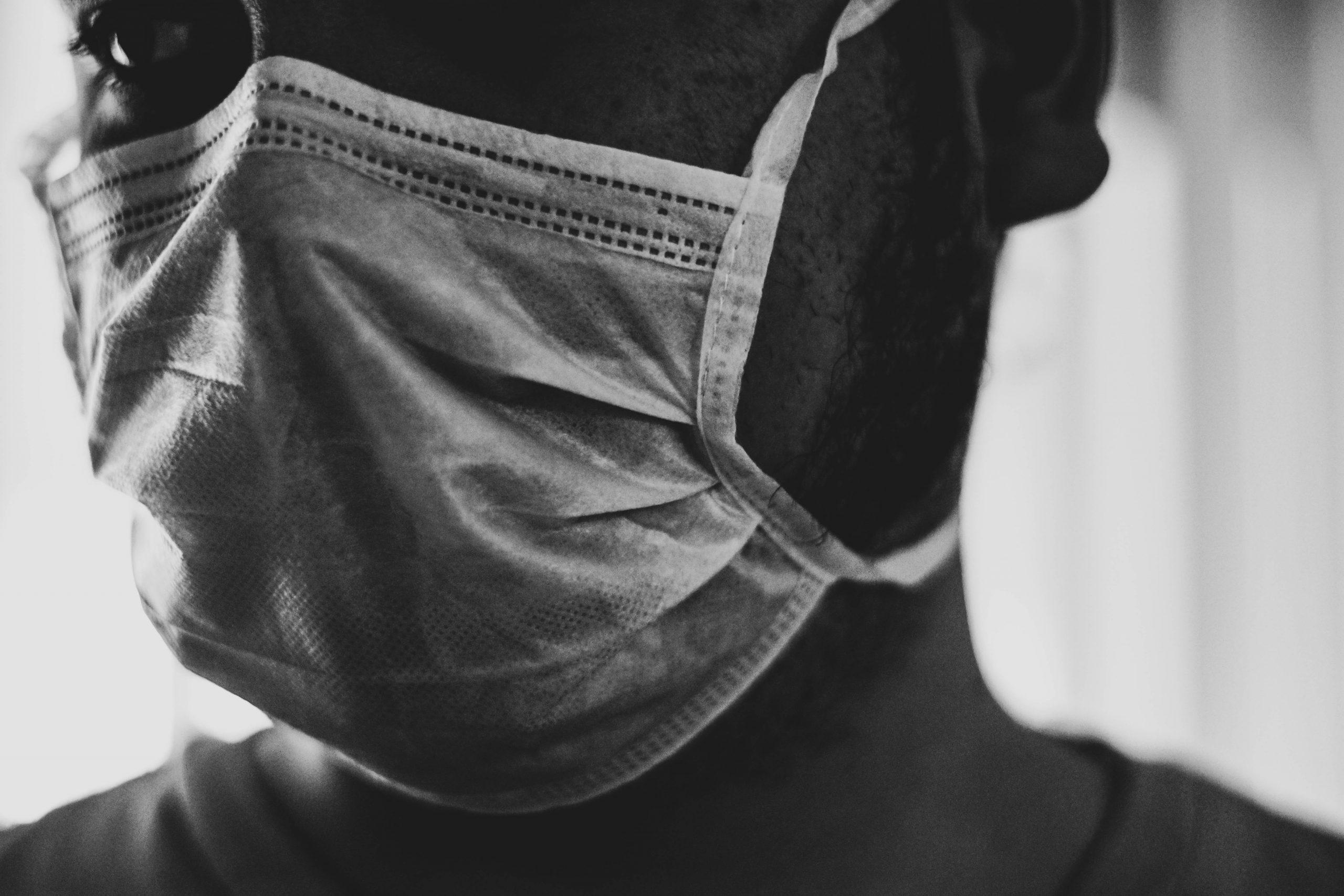 Deutschland: Diese Bundesländer führen nun die Maskenpflicht ein