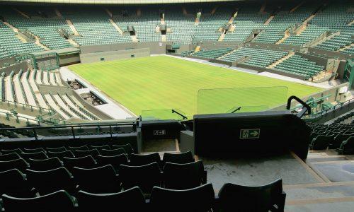 Coronavirus: Auch Wimbledon abgesagt!