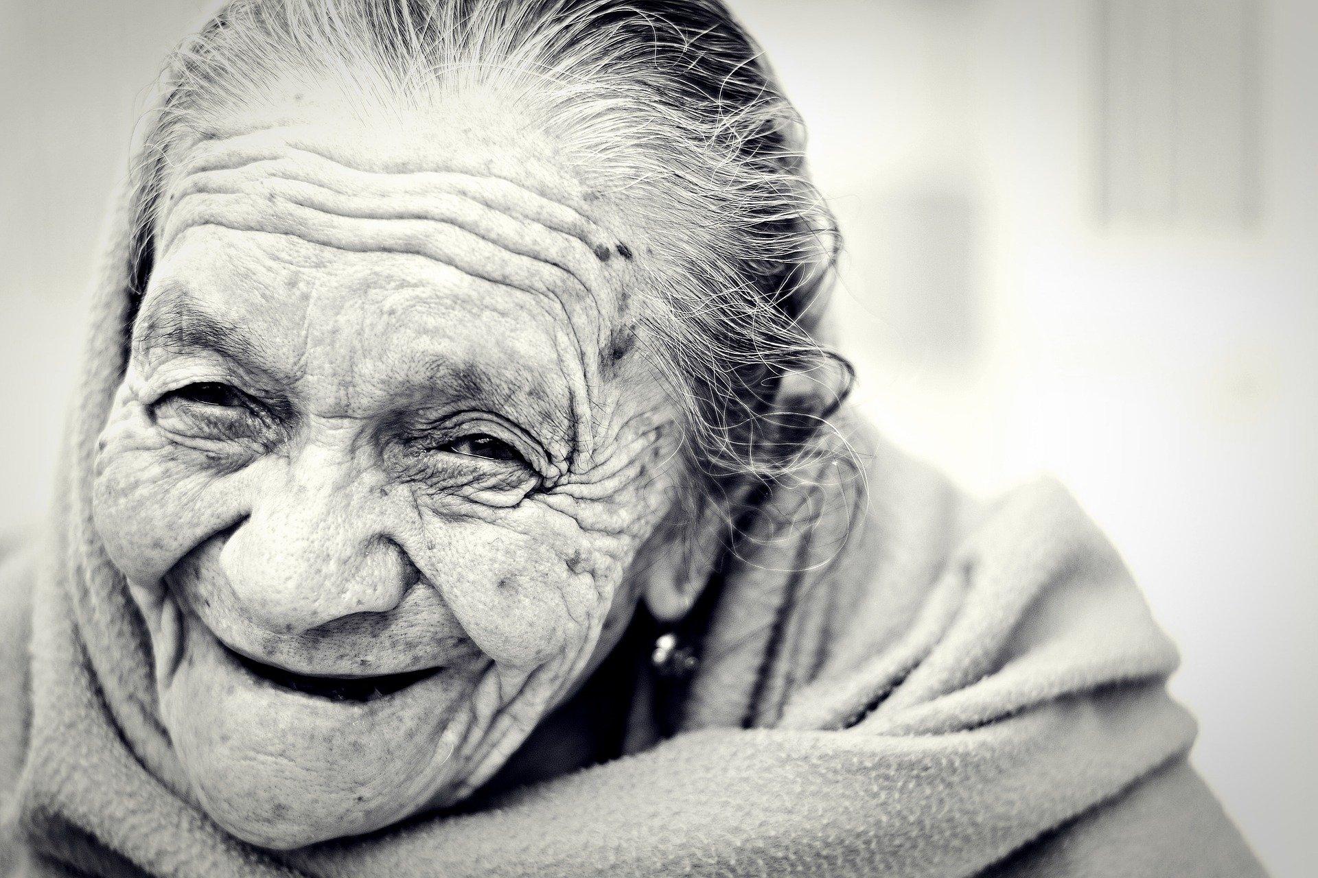 Rekord: 107-Jährige überlebt Coronavirus