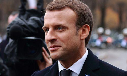 Macron kündigt beispielloses Hilfspaket für Autoindustrie an