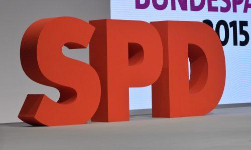 SPD beharrt bei Konjunkturpaket auf Kinderbonus