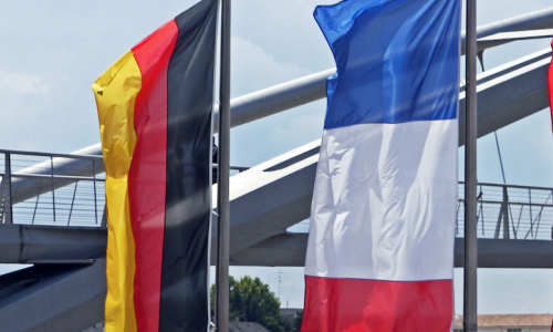 500 Milliarden: Deutschland und Frankreich wollen Wiederaufbaufonds