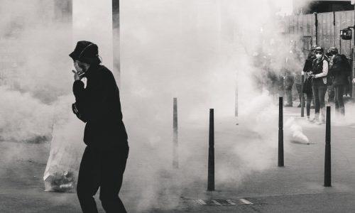 Hongkong: Schwere Ausschreitungen bei Demonstrationen