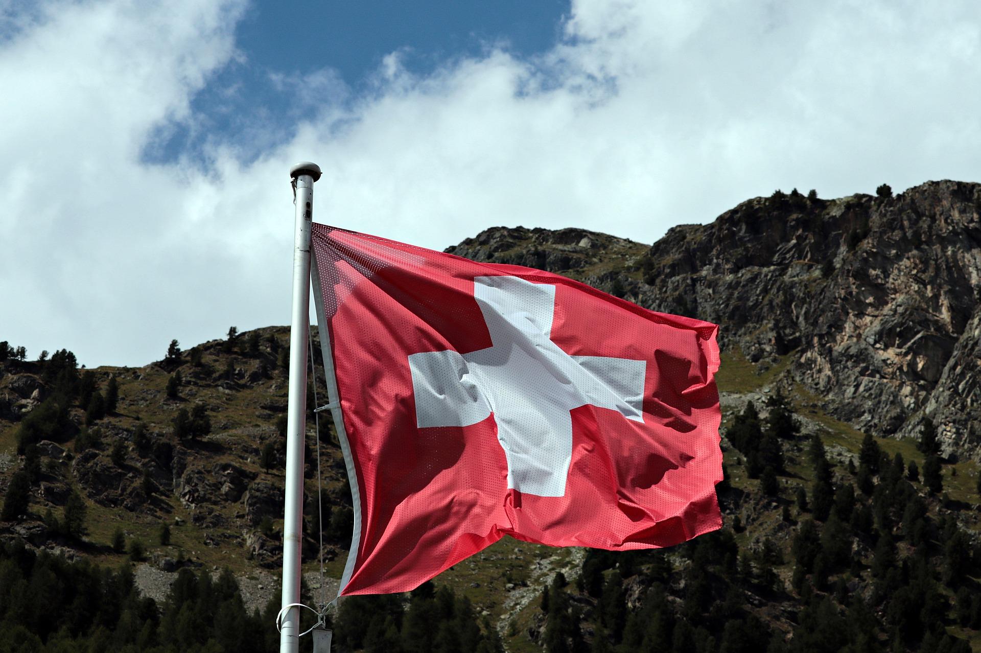 Schweiz: Lockerung von Versammlungsverbot steht bevor