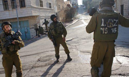 Deutsche Regierung zeigt sich über Situation in Israel besorgt