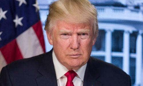Donald Trump kündigt Reform der Polizei an