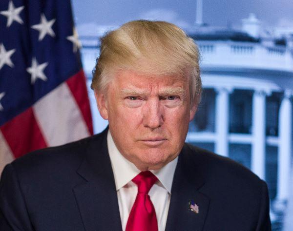Donald Trump droht mit Entsendung des US-Militärs in Bundesstaaten