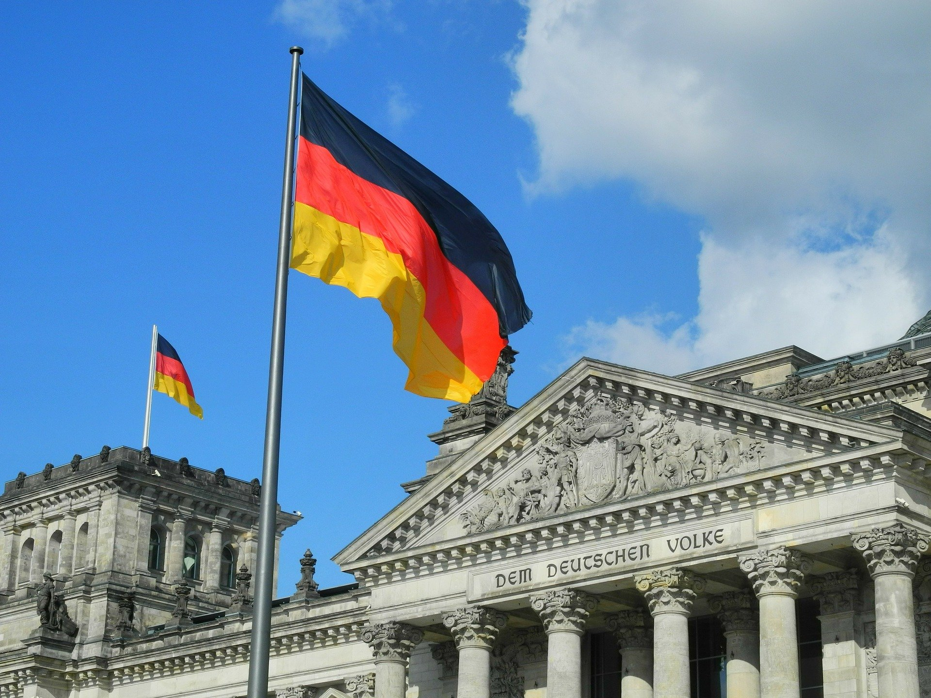 China erstmals nicht mehr unter Top-3 Investoren in Deutschland