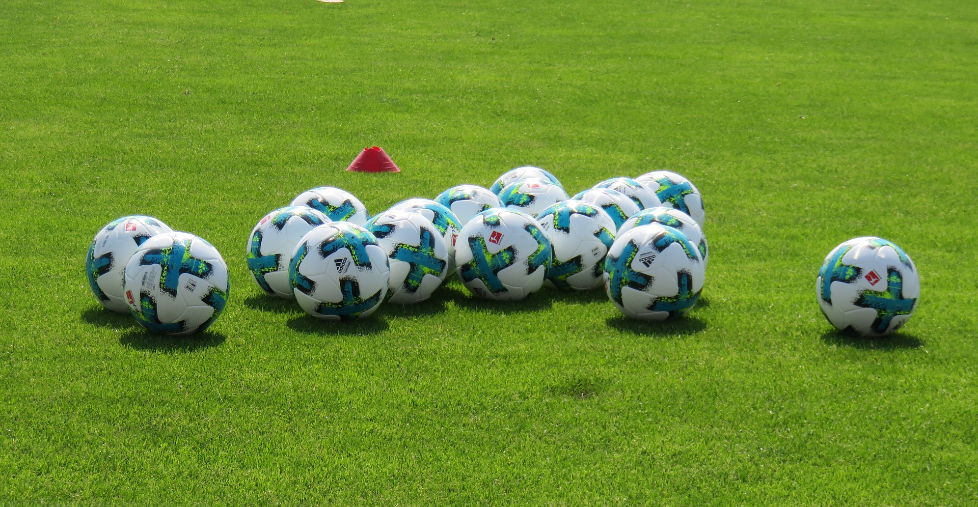 Fix: Ab diesem Datum darf in der Deutschen Bundesliga wieder gespielt werden