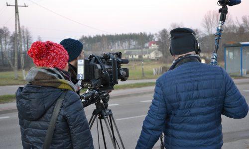 Proteste in den USA: Deutsches Fernsehteam wohl von Polizei attackiert