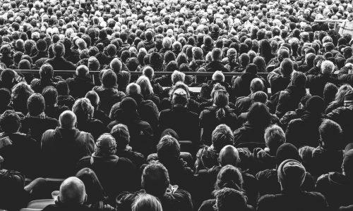 Deutschland: Großveranstaltungen wohl noch lange verboten