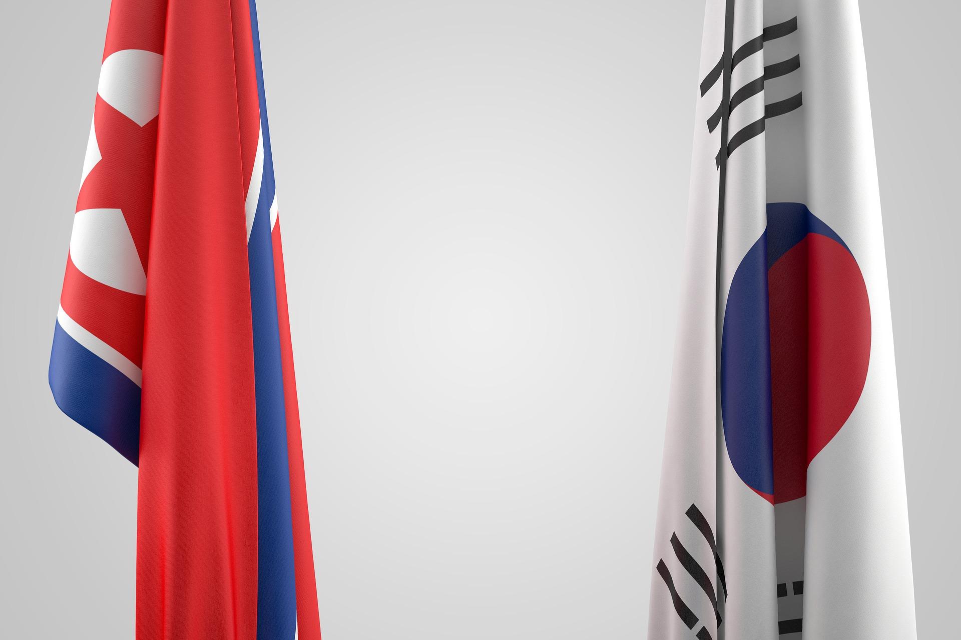 Bericht: Nordkorea sprengt Verbindungsbüro zu Südkorea in die Luft