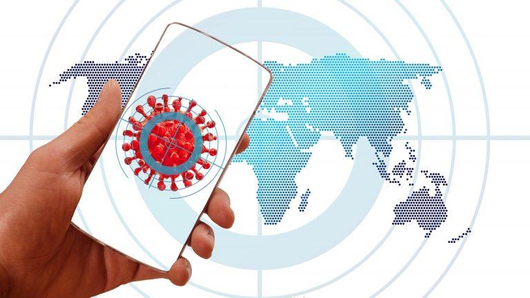 Fehler beim Zählen: Corona-App bekommt Update
