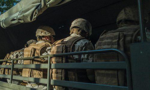 Überraschung: USA ziehen Truppen aus Deutschland ab