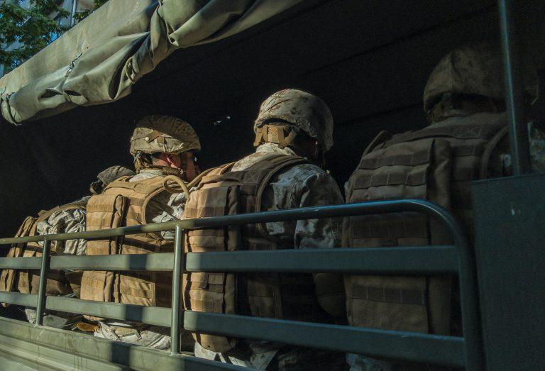 Trump unter Druck: Gab es russisches Kopfgeld auf US-Soldaten in Afghanistan?