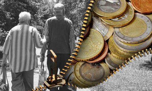 Deutschland: Rentner könnten zwei Jahre auf geplante Grundrente warten