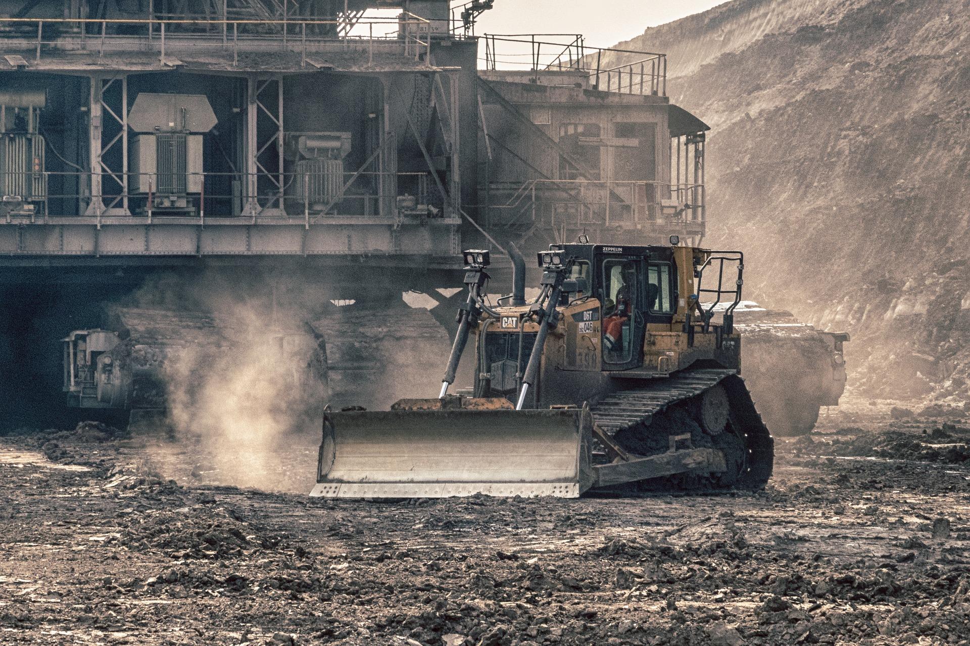 Deutsche Koalition billigt Entschädigung für Braunkohle-Industrie