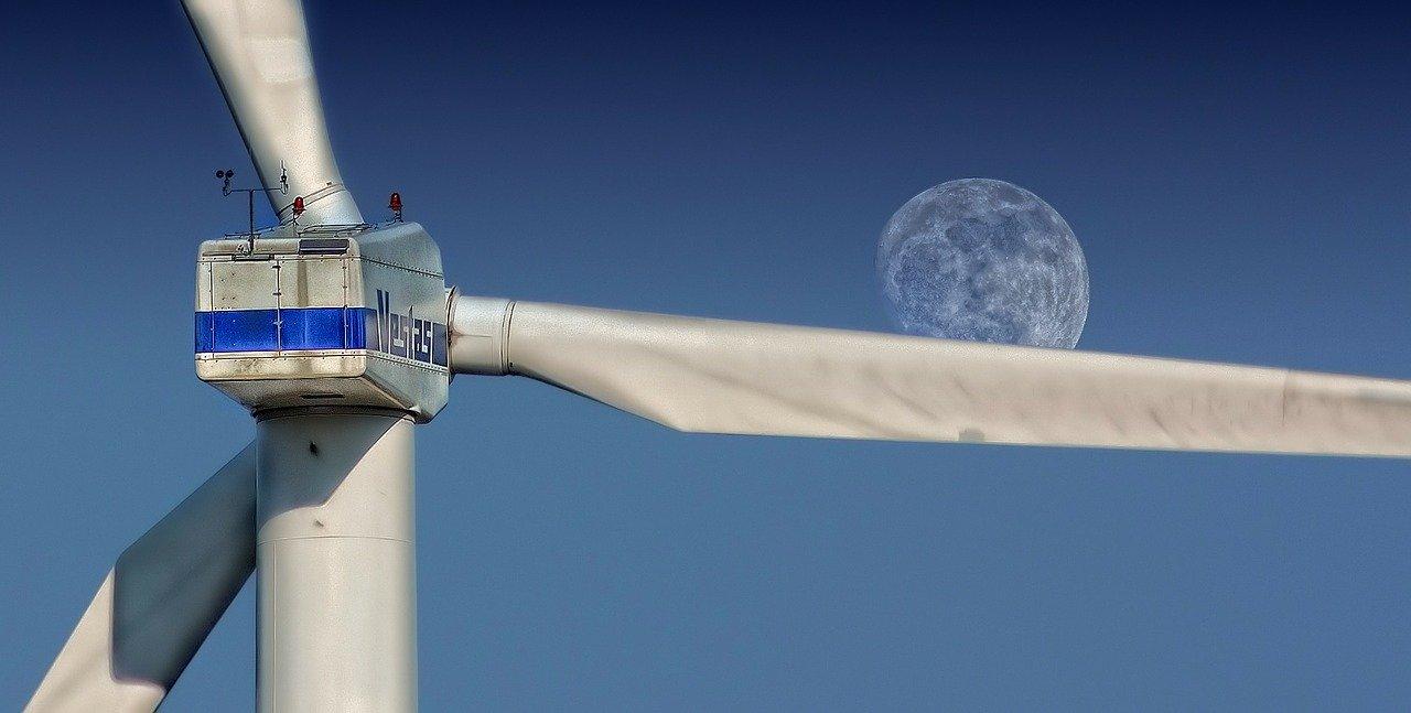 2019 größter Zuwachs aller Zeiten bei erneuerbaren Energien