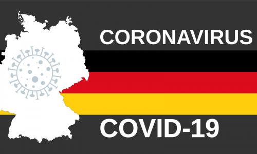 So viele Corona-Fälle hat Deutschland
