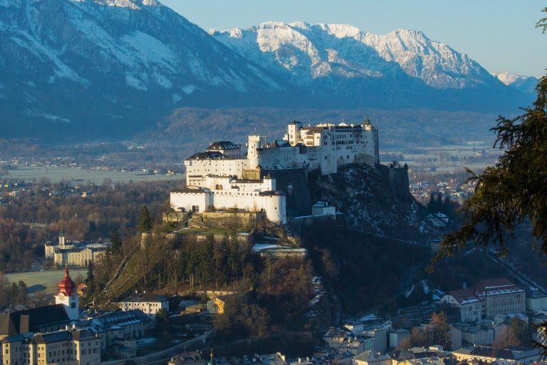 Land Salzburg verhängt Quarantäne