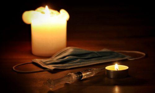 Deutschland: Über 260 Corona-Tote an einem Tag